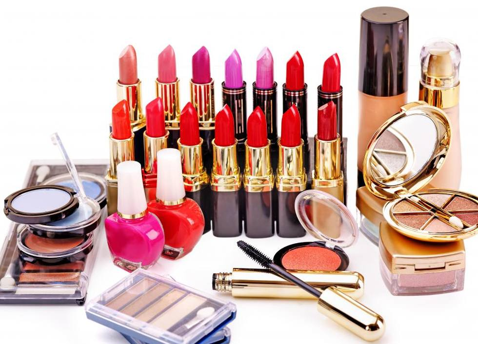 cosmetics index companies makers manufacturers who makes