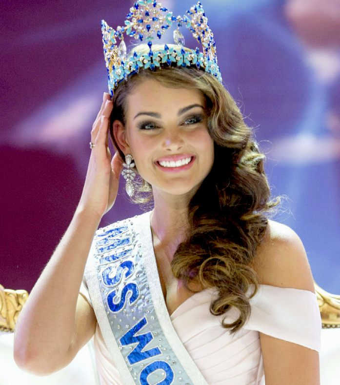 miss world current