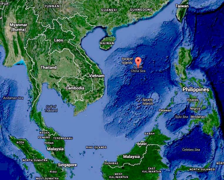 Miss ocean vietnam vietnam cost fronts the south china sea and gulf of thailand publicscrutiny Images