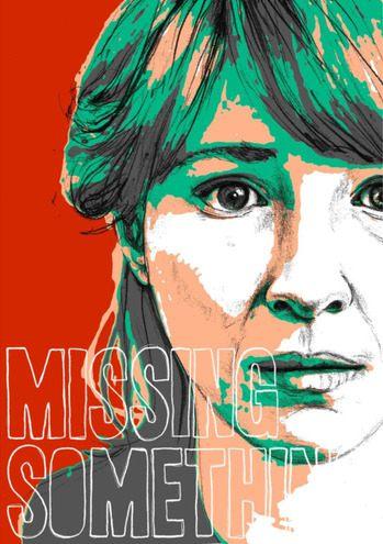 Missing Something, British sitcom webseries starring Leila Sykes as Rachel