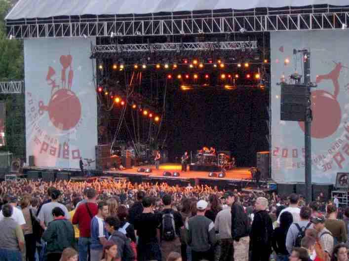 bayou festival erfurt