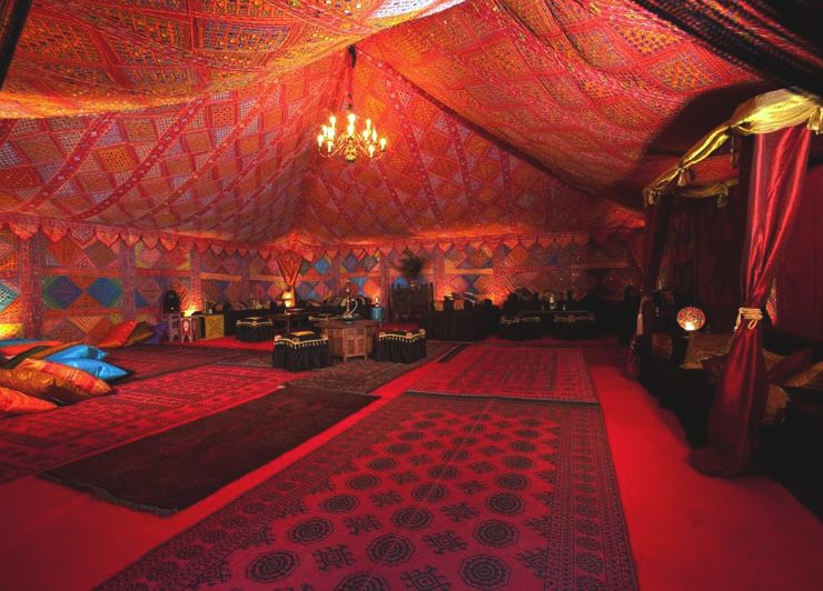 1000 images about bollywood on pinterest for Arabian tent decoration