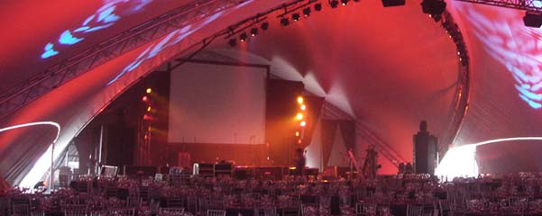Amazing tent inside the Numaster saddle span & AMAZING TENTS FOR YOUR WEDDING RECEPTION OR CORPORATE HOSPITALITY ...
