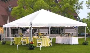 Hudson Valley Frame Tent 30 X New York