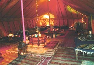 Moroccan tent hire interior & MOROCCAN THEMED TENT HIRE