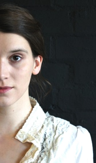 Mariam as Miss Julie in July 2009