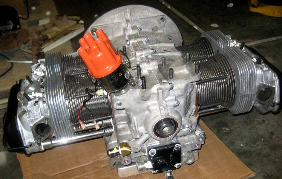 type 4 vw engine for sale