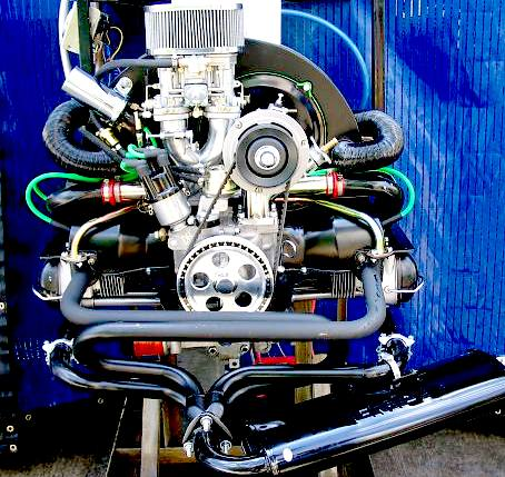 Volkswagen Air Cooled Engines For Sale