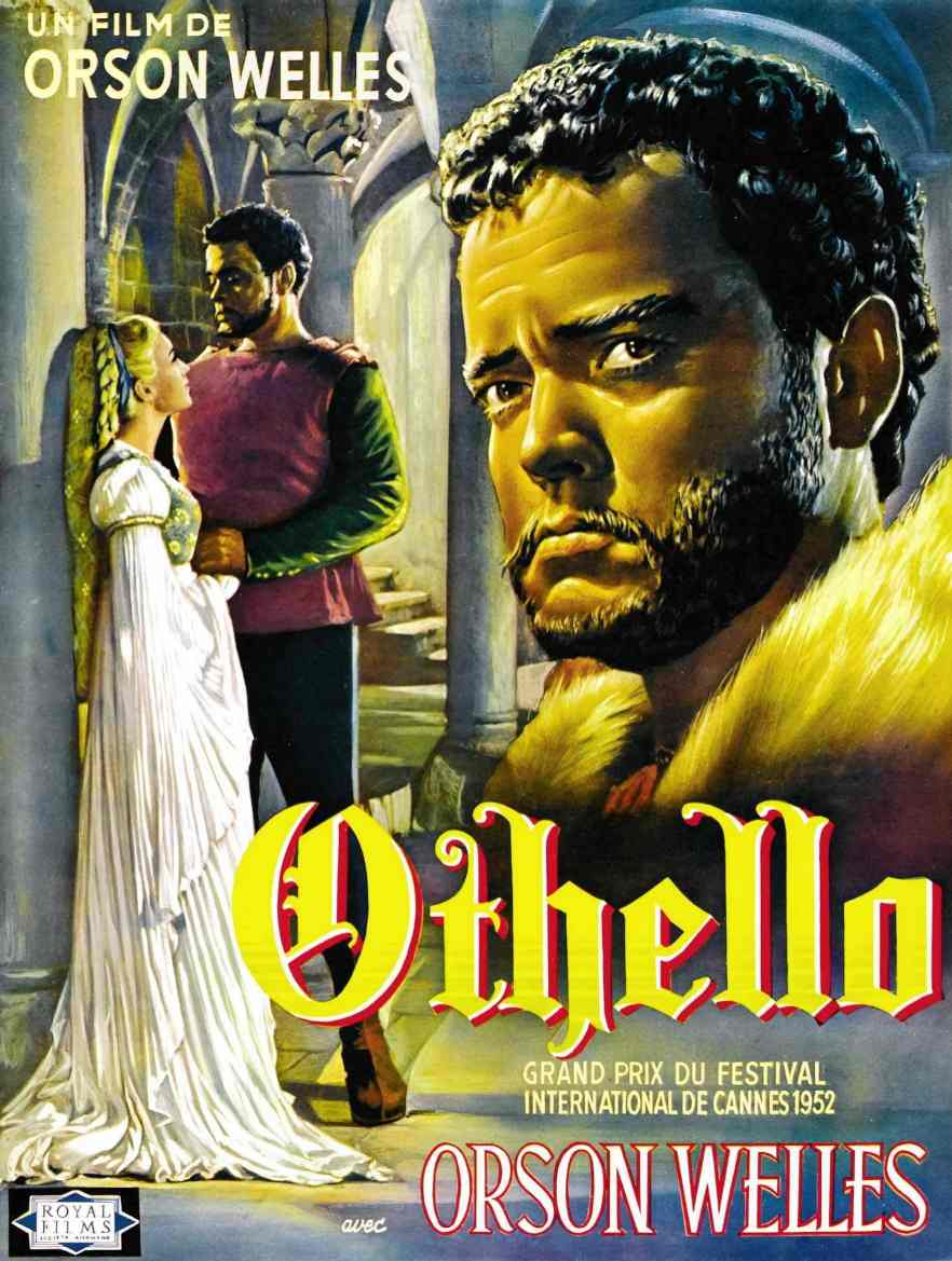 the theme of race and racism in othello a play by william shakespeare Because of its varied themes - racism, love, jealousy, and betrayal - othello is widely felt to remain relevant to the present day and is often performed in professional and community theatres alike the play has also been the basis for numerous operatic, film, and literary adaptations.