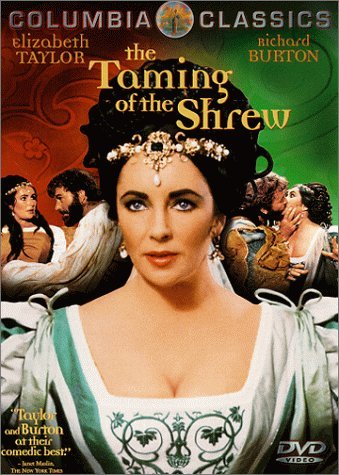 character analysis of petruchio in the taming of the shrew by william shakespeare Below is a list of all shakespeare's characters in the taming of the shrew: a   page, players, huntsmen, and servants, persons in the induction, baptista,.